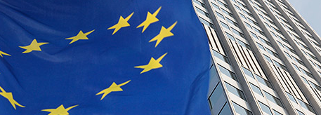 Who's excited for the European bank union?