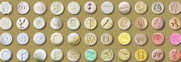 How much pure Ecstasy have you taken now that it's reportedly safe?