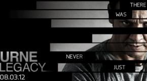 """Bourne Legacy"" Podcast"