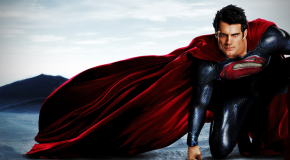"""""""Man of Steel"""" Podcast"""