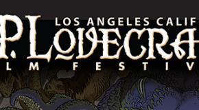 """""""H.P. Lovecraft"""" Film Festival Kickstarter"""