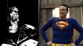 What do you think of Ben Affleck as Batman?