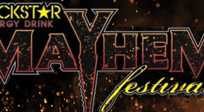 """Rockstar's Mayhem Festival"" Video Coverage"