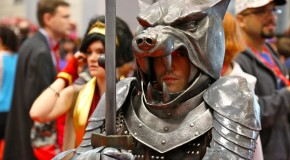 """New York Comic-Con 2013"" Gallery"