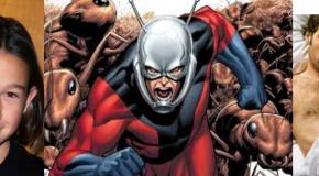Who should be Ant-Man, Paul Rudd or Joseph Gordon-Levitt?