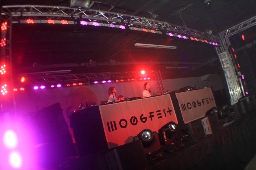 Moogfest Soul Clap