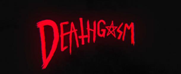 """Deathgasm"" SXSW trailer!"