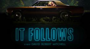 """""""It Follows"""" Review"""