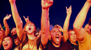 """Mayhem Festival"" 2015 Gallery!"