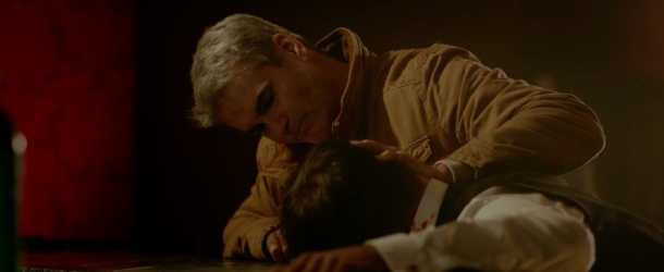 """""""He Never Died"""" RedBand Trailer"""