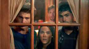 """""""Cabin Fever"""" Review"""