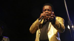 """Lee Fields & The Expressions"" Gallery"