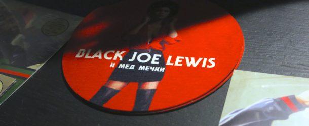 """""""Black Joe Lewis & The Honeybears"""" Gallery"""