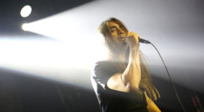 """Fates Warning"" Gallery"