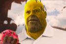 """Infinity War"" Podcast"