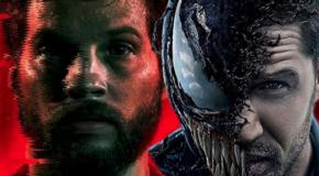 """""""Venom / Upgrade"""" Podcast"""