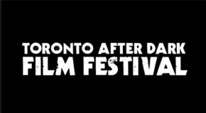 """Toronto After Dark"" (Nightmare Cinema / The Ranger) Podcast"