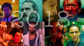 """2018 Movies"" Podcast"