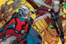 """Ant-Man Can Talk To Bees"" Weekly Pull 2/5/20!"