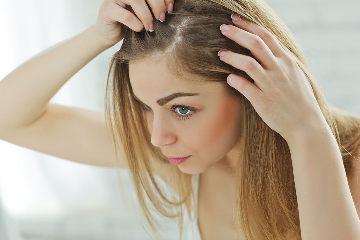 Three Commonly Held Myths About Headlice