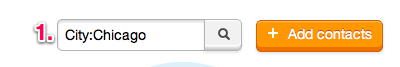 type search term here