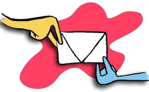 should I purchase an email list?