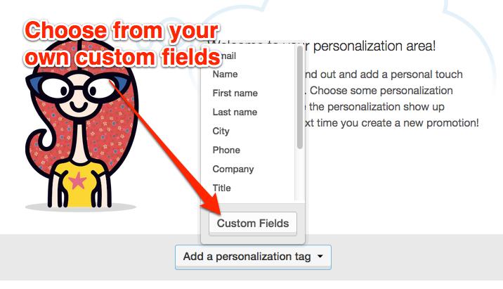 personalization4