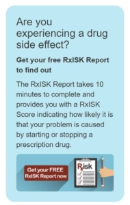 LInk to https://rxisk.org/experiencing-a-drug-side-effect/