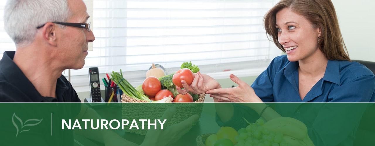 Header Naturopathy