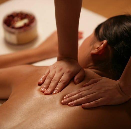 Massage Press