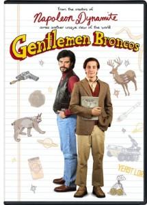Gentlemen Broncos Cover