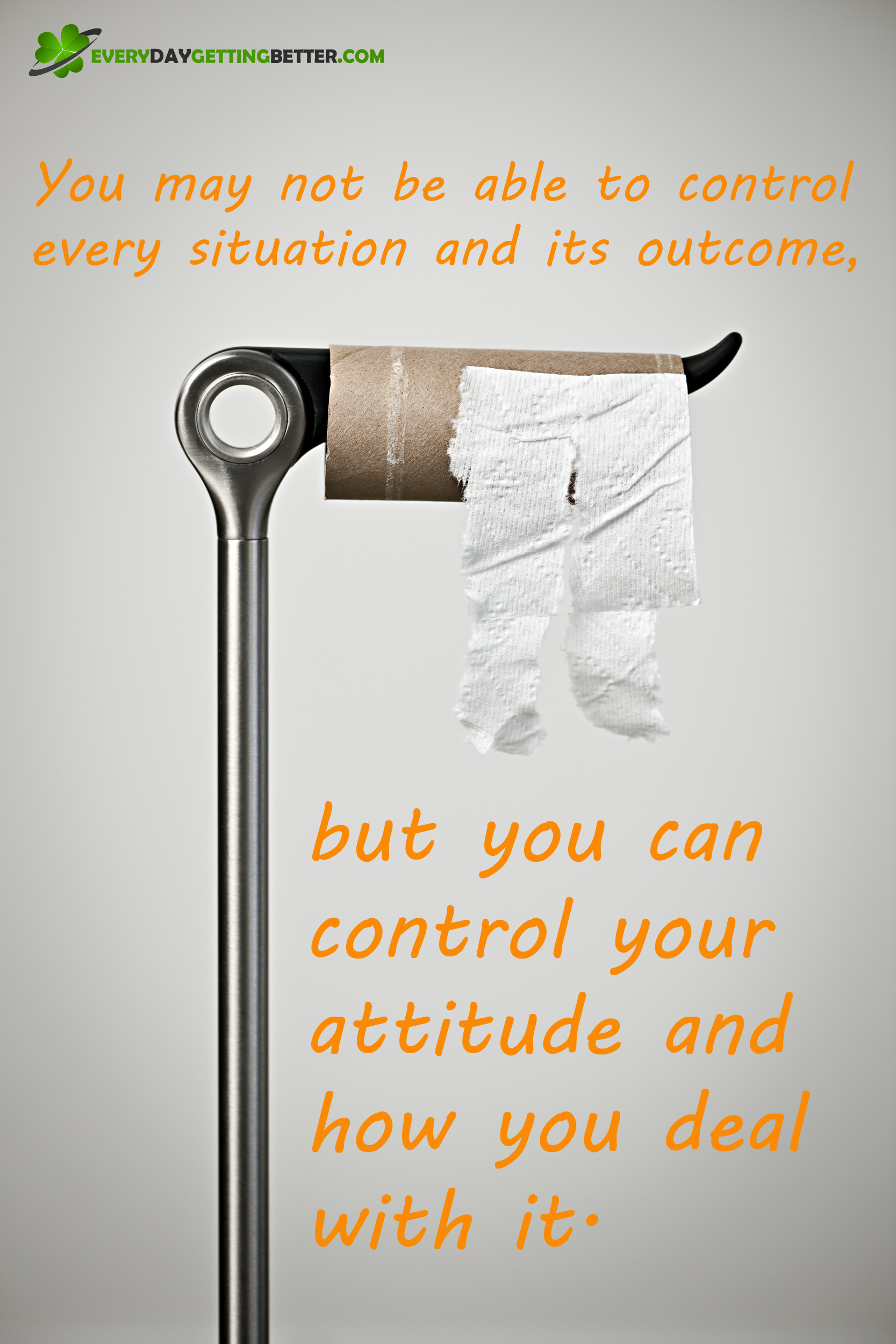 control what you can quote
