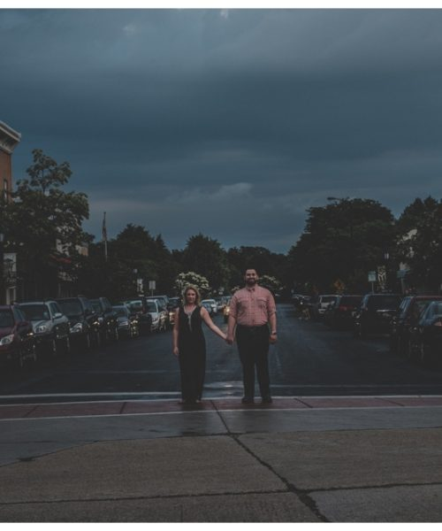 stormy engagement photography madison Wisconsin