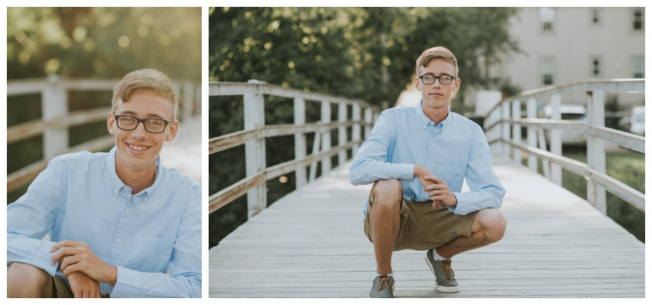 Stoughton Senior Photographer