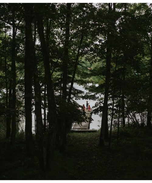 Northwoods Family Vacation