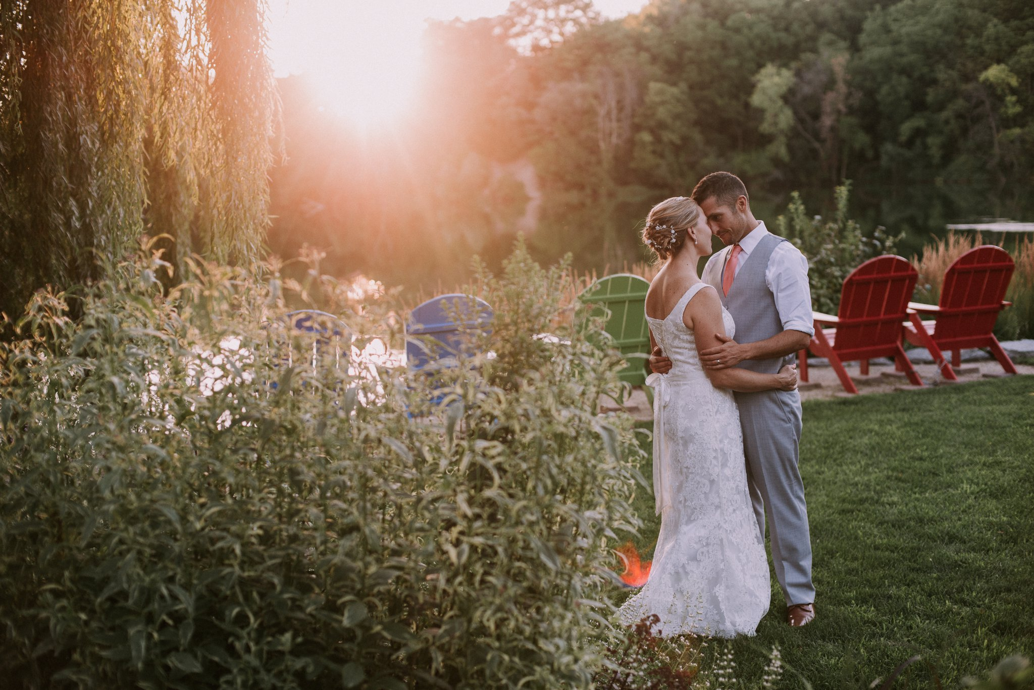 Top Questions to Ask a Wedding Photographer