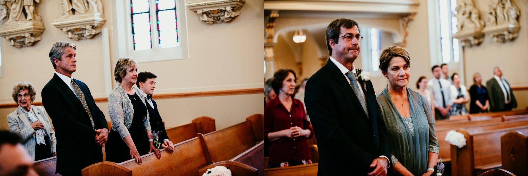 Catholic Latin Wedding Mass