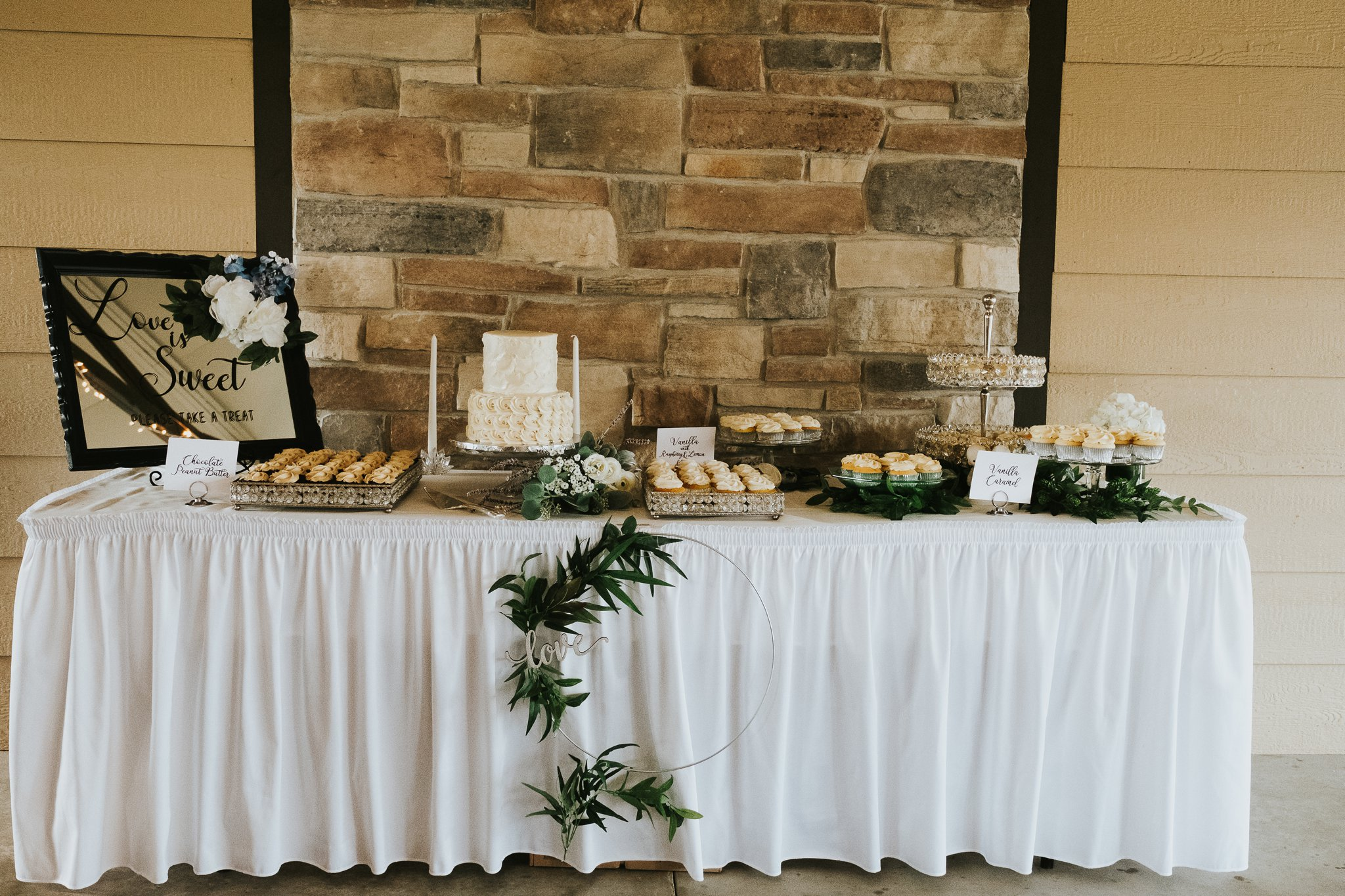 Coachmen's Golf Resort Wedding