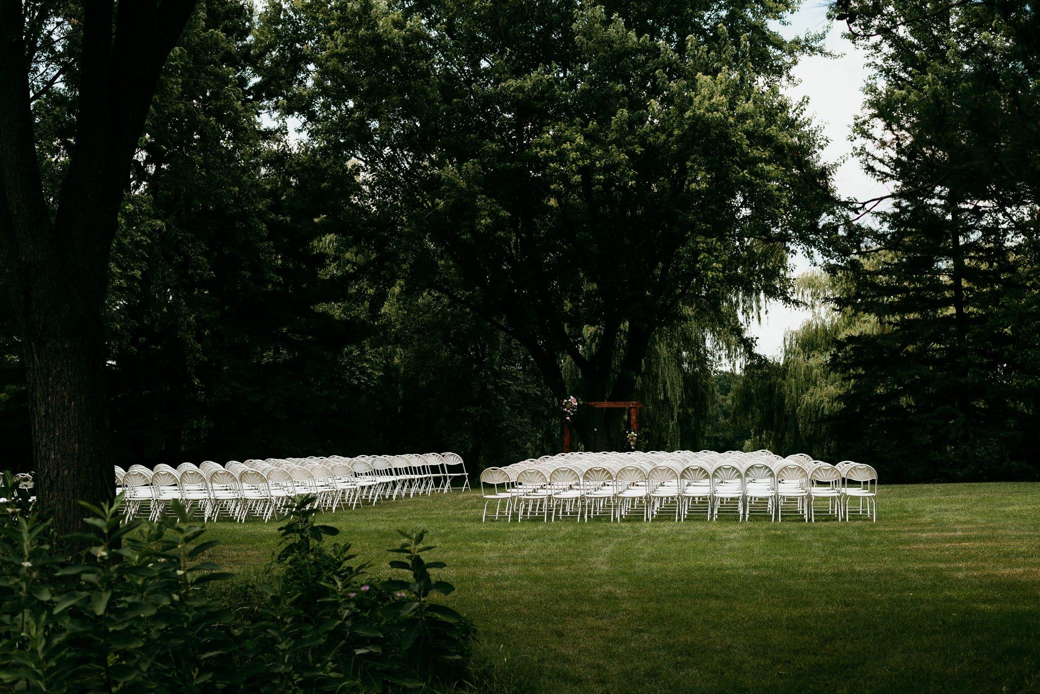 Blackhawk Country Club Wedding