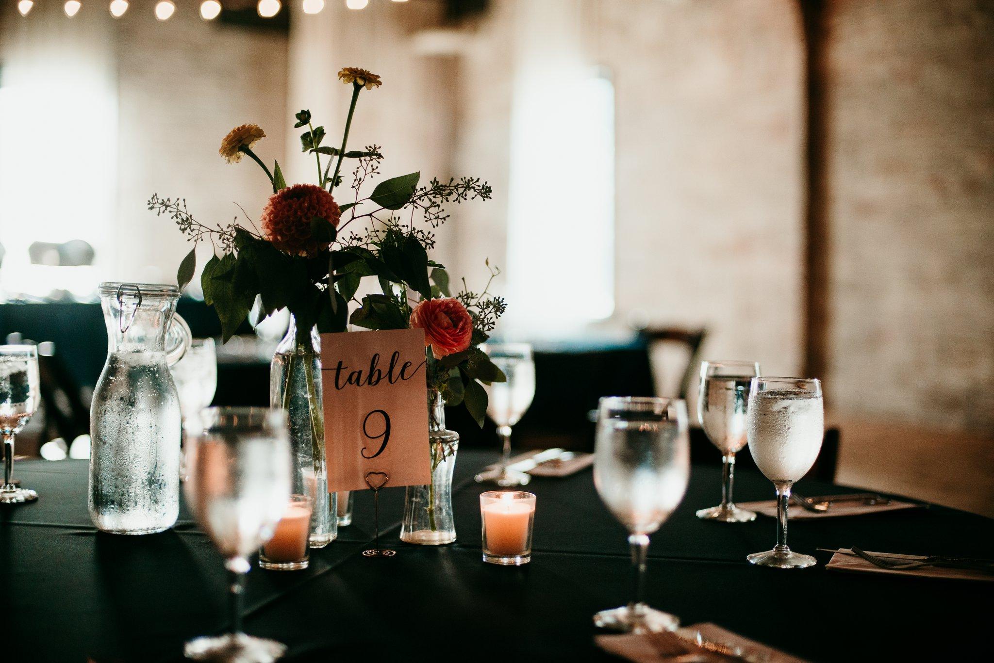 Lageret Wedding, Stoughton WI