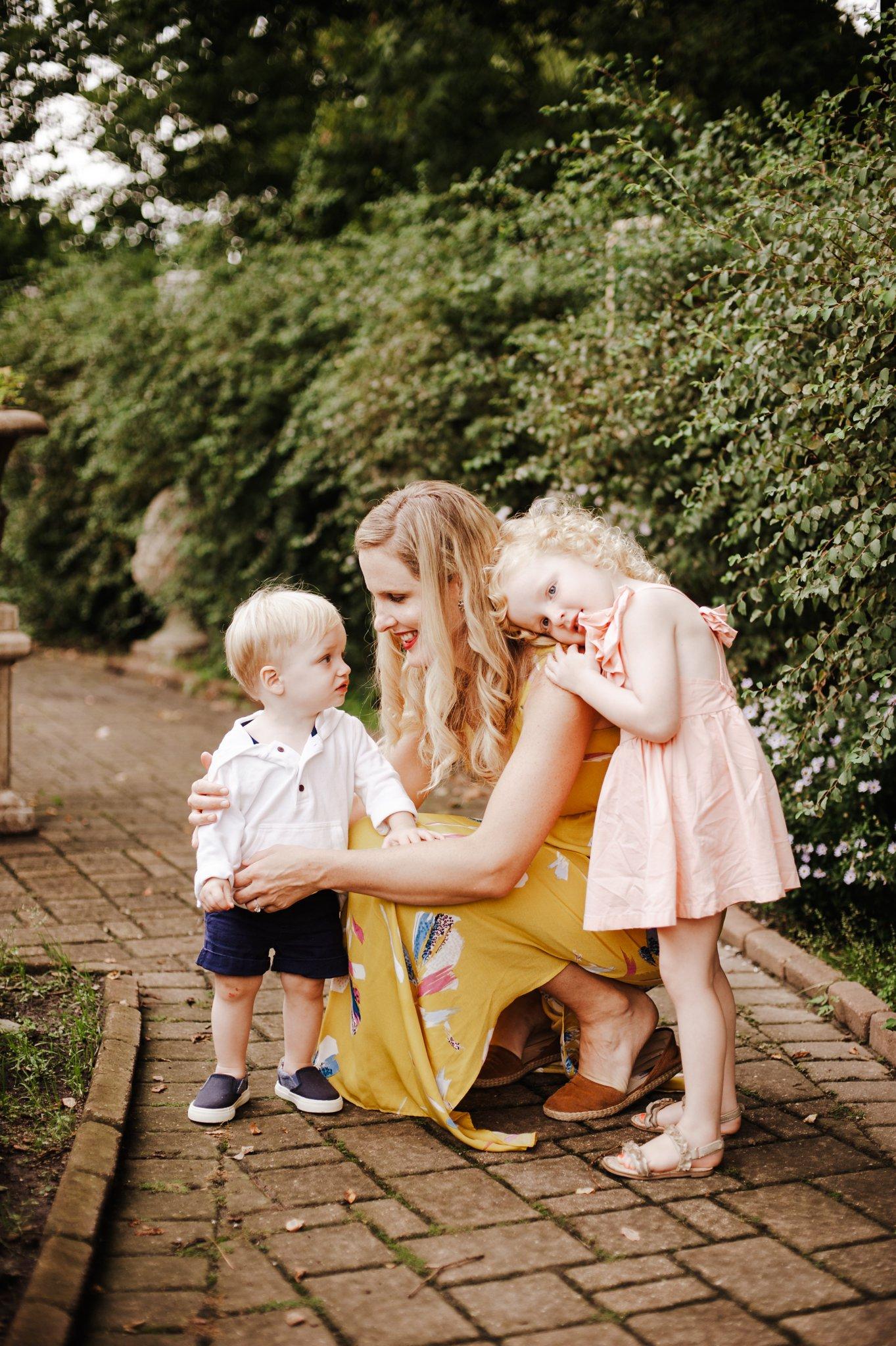 Stoughton Family Photographer