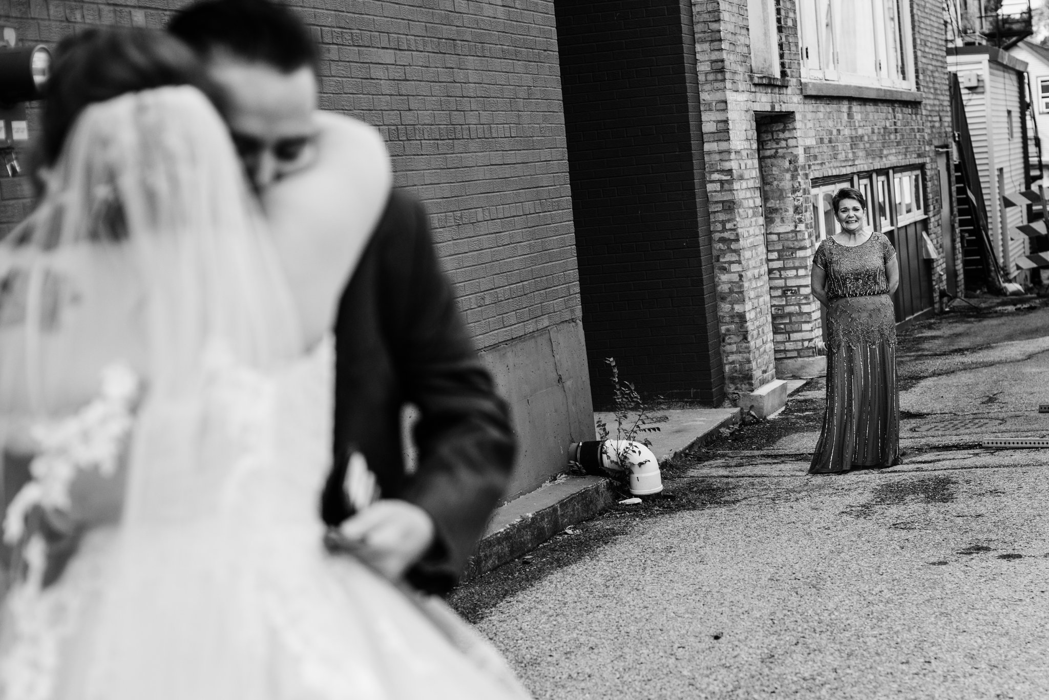 Chorus House Wedding