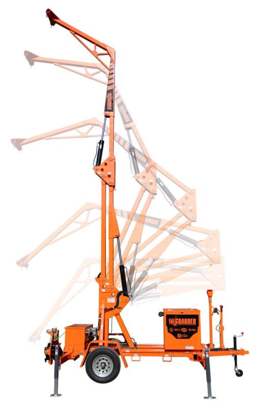 Grabber-X1240