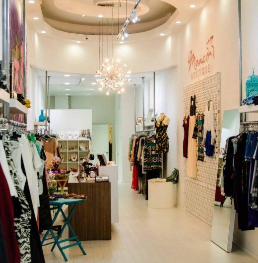 monc boutique