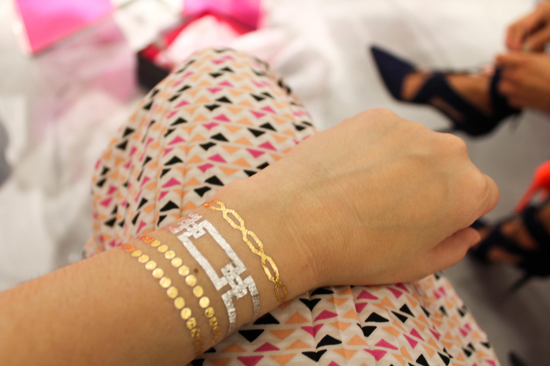 Flash Tattoos, flash tat, flash tattoo bracelets