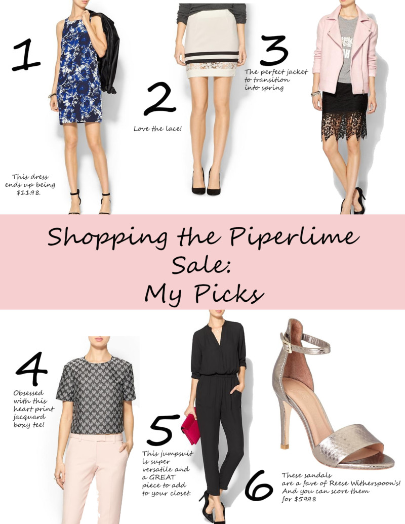 shop the piperlime sale