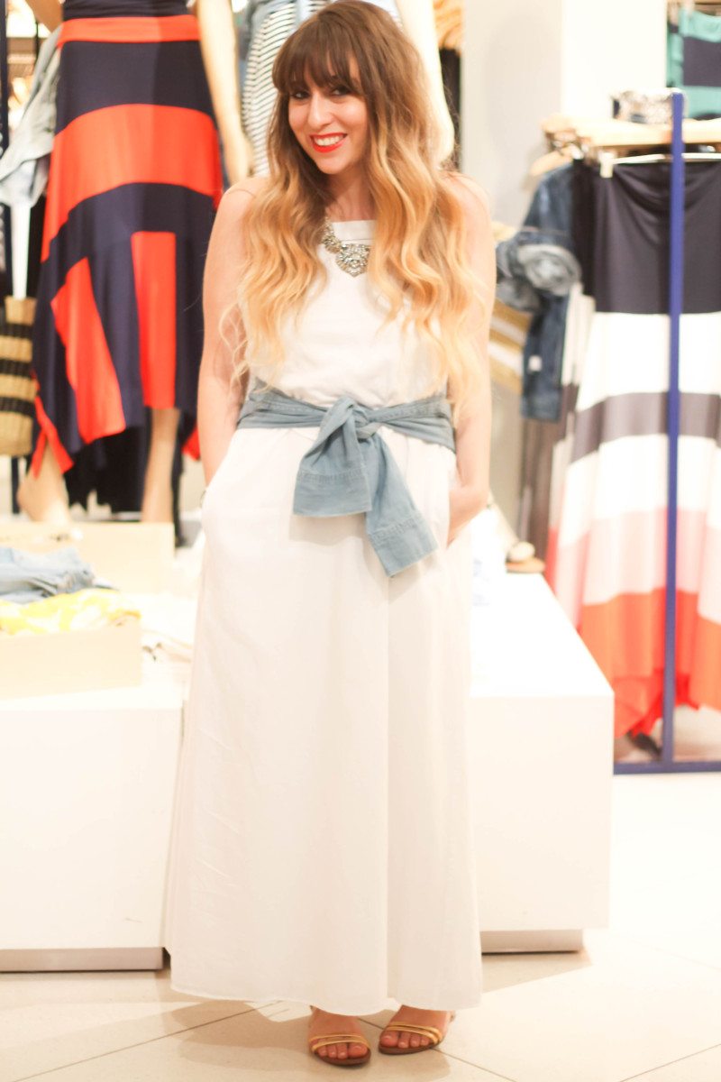 Gap Styld By Event Aventura (1 of 1)