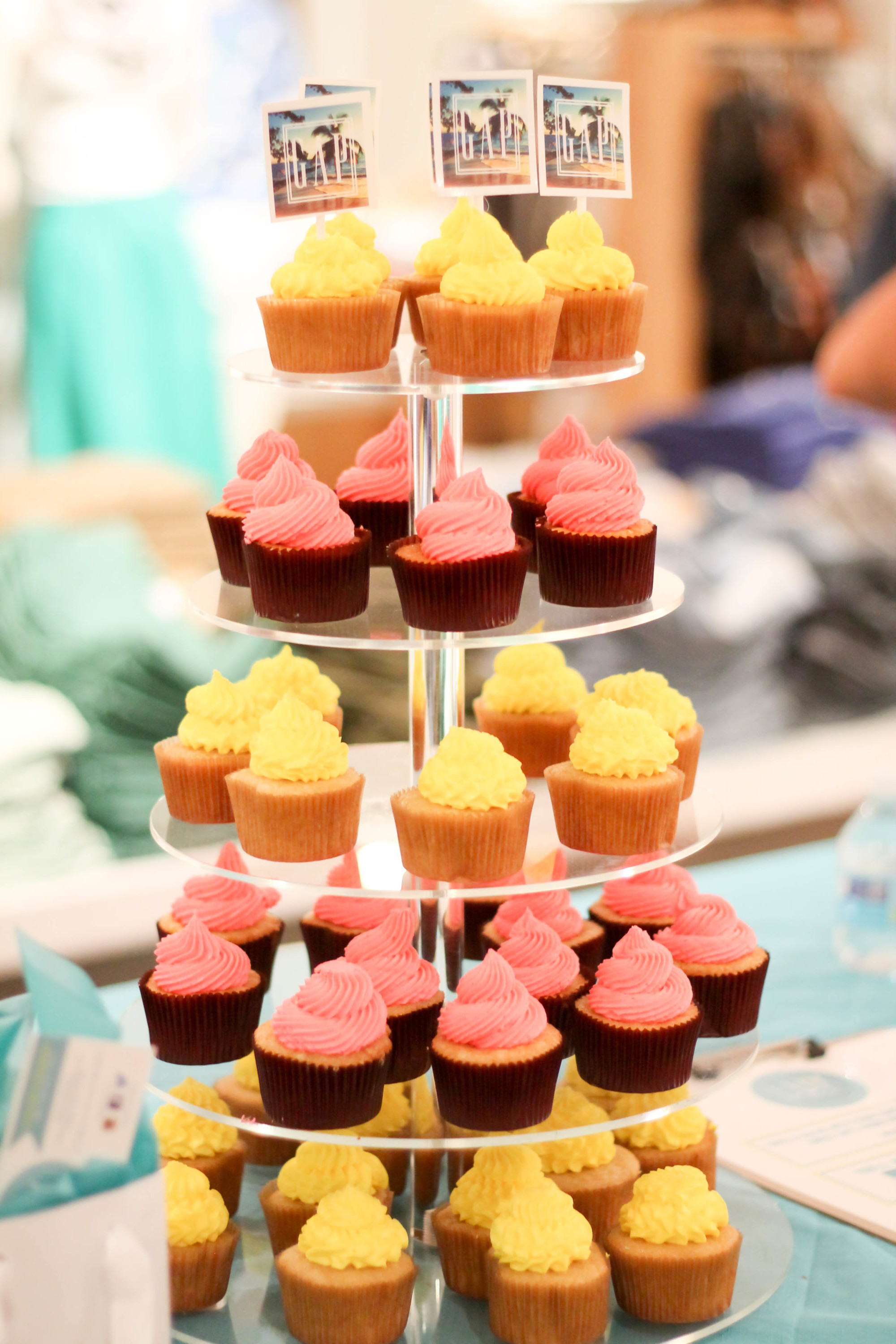 Gap Styld By Event Aventura (1 of 14)