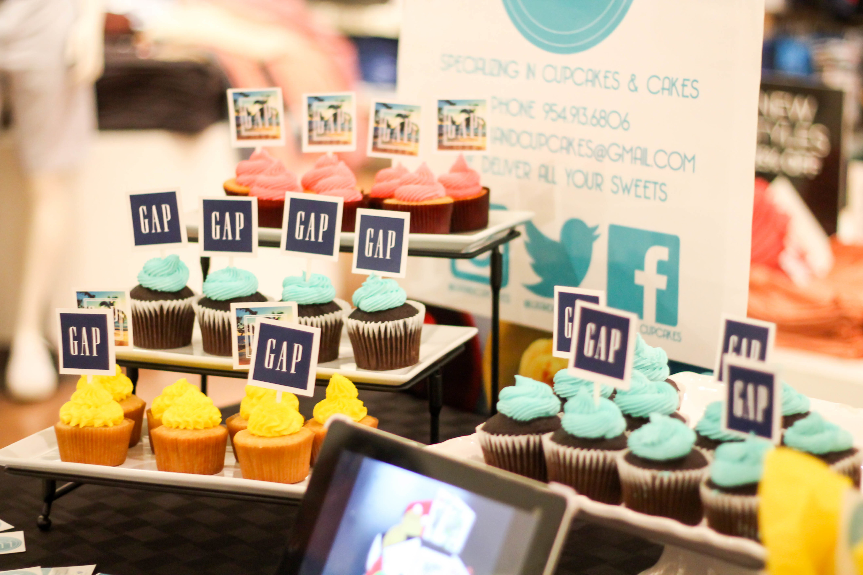 Gap Styld By Event Aventura (2 of 14)