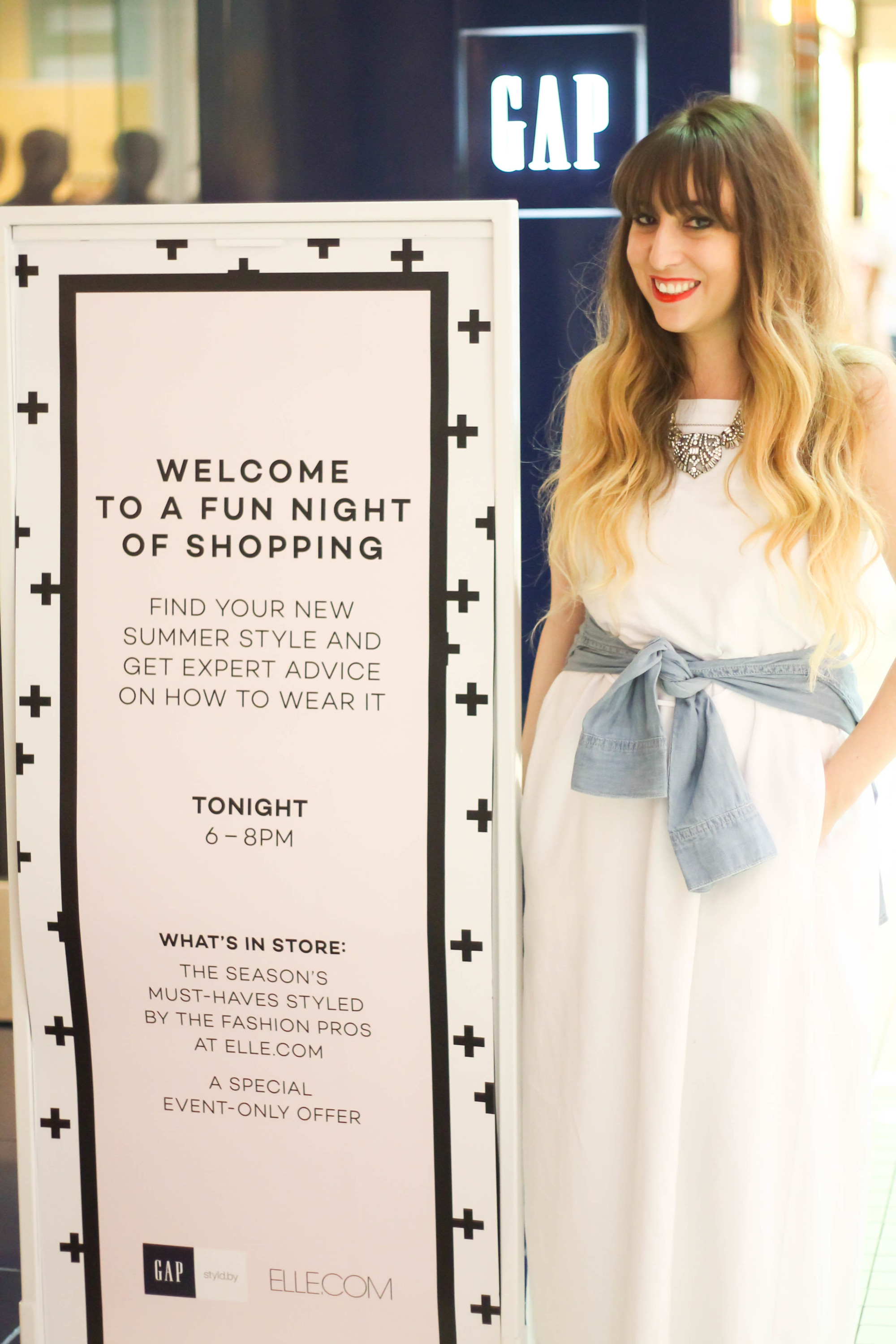 Gap Styld By Event Aventura (5 of 14)